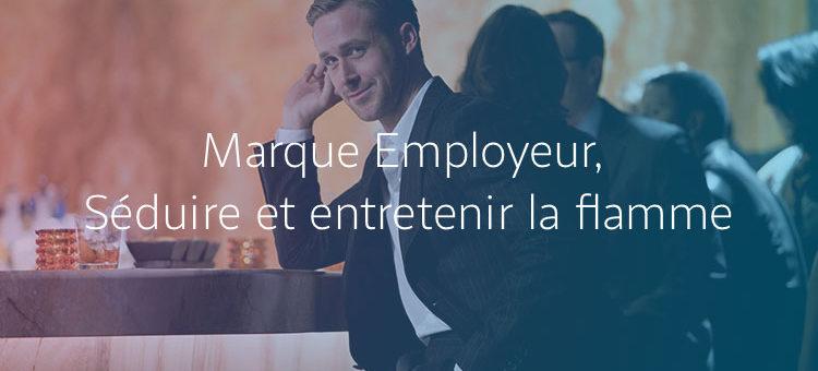 Comment séduire les candidats et entretenir une relation positive avec les salariés d'une entreprise, grâce à la marque employeur.